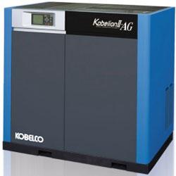 Máy nén khí có dầu Kobelion 2
