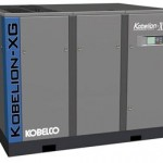 Máy nén khí Kobelco XG độ tin cậy cao, tính năng vượt trội