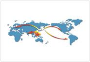 Máy nén khí turbo IHI thống lĩnh thị trường thế giới