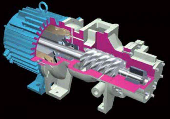 Động cơ đồng trục Kobelion vx.vs