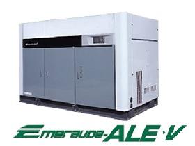 hình ảnh sản phẩm Kobelco máy nén khí dòng ALE-V series