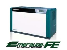 Máy nén khí không dầu Kobelco FE series