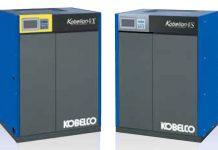 máy nén khí trục vít Kobelco VX.VS