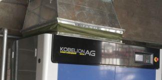 Máy nén khí Kobelco 75kW